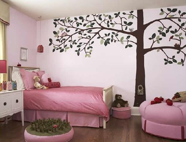painted room gold coast
