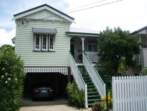 house painting gold coast
